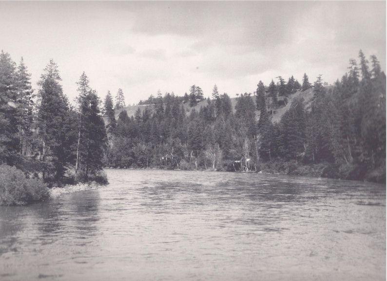 Spokane washington idaho milf